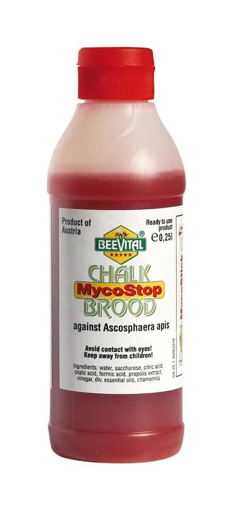 Beevital Chalkbrood Mycostop
