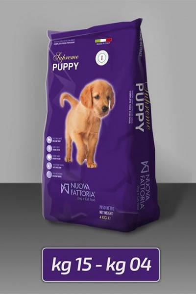 Supreme Puppy - Nuova Fattoria